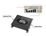 Репитер усилитель Lintratek KW16L GSM, 4G LTE 900 МГц (усиленный комплект), фото 6