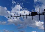 Репитер усилитель Lintratek KW16L GSM, 4G LTE 900 МГц (усиленный комплект), фото 8