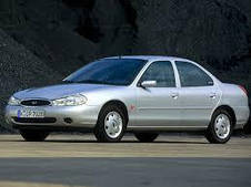 Запчасти для FORD MONDEO I (1993-1996), FORD MONDEO II (1997-2000)