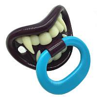 Соска-пустышка Зубы Вампира