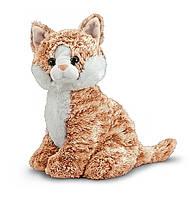 Гарбузик - плюшевий котик Melissa&Doug (MD7527)