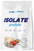 Сывороточный изолят AllNutrition - Isolate Protein (908 грамм)