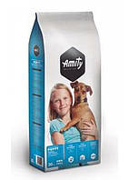 Сухой корм для собак Amity ECO Puppy для щенков всех пород 20 кг