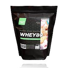 Протеин Для Работы на массуTarget Nutrition Poland, 2 кг80% белка СуперЦена от 3х упаковок: