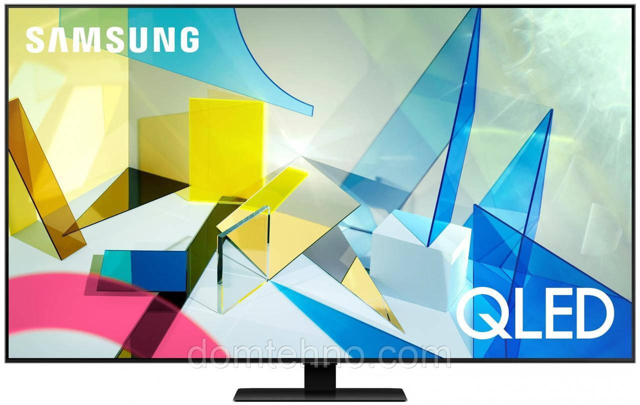 Телевизор Samsung QE55Q80TA