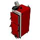ALtep Duo Uni Plus 40 кВт экономичный котел на твердом топливе длительного горения с автоматикой, фото 3