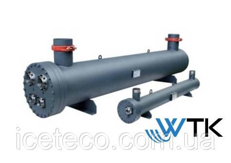 Кожухотрубный теплообменник WTK SCE 53C