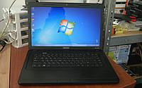 Ноутбук HP CQ57 E-450/4GB DDR3/HD 6320/АКБ 3 години!