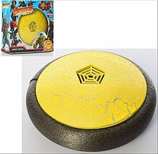 Футбольный мяч HoverBall супер герои