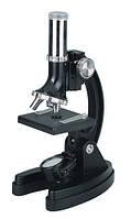 Микроскоп XSP-11 настольный Magnifier BioStudy, увеличение 30Х 40Х 60Х, Led подсветка