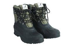 Ботинки зимние Mikado BMA-XD014