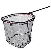 Подсак раскладной DAM Big Fish Net 1.70м складывающаяся голова 60см х 70см øсетки 10мм
