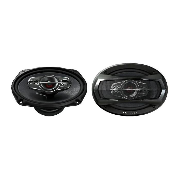 Автоакустика TS-A6995 (69, 5-ти полос., 1000W) | автомобильная акустика | динамики | автомобильные колонки