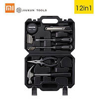 Набор инструментов Xiaomi Jiuxun Tools Toolbox 12 предметов