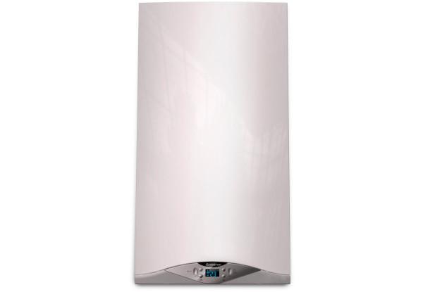 Котел газовый двухконтурный конденсационный 24 кВт  Ariston CARES PREMIUM 24 EU артикул 3300759