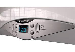 Котел газовый двухконтурный конденсационный 24 кВт  Ariston CARES PREMIUM 24 EU артикул 3300759, фото 2