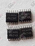 Микросхема VND5E160AJ D5E160AJ  STMicroelectronics корпус PowerSSO-12, фото 3