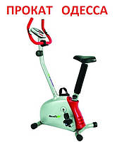 Прокат велотренажера HouseFit HB 80881 HP аренда кардиотренажера для дома в  Одесса 0660669922 Таня