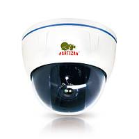 Купольная IP камера Partizan IPD-VF2MP POE v1.1