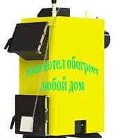 Твердотопливный котел Kronas Eco 16 кВт
