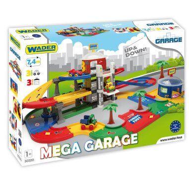 Мега гараж, 50320