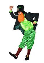 Лепрекон мужской карнавальный костюм \ размер 48-50; 52-54 \ BL - ВМ225