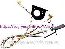 Свеча розжига и ионизации (б.ф.у) котлов Ariston AS, BS,Class, Genus, Egis, арт. 65115802А, к.з. 0942/1