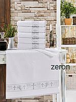 Крыжма (полотенце для крещения) 70*140 (1шт) 600г/м2  (TM Zeron), Турция