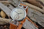 Часы Молния,  наручные. Механизм советский., фото 4