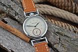 Часы Молния,  наручные. Механизм советский., фото 7