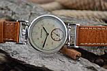 Часы Молния,  наручные. Механизм советский., фото 6