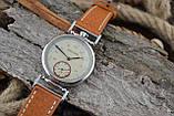 Часы Молния,  наручные. Механизм советский., фото 8