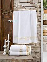 Крыжма (полотенце для крещения) 90*150 (1шт) 720г/м2  (TM Zeron), Турция