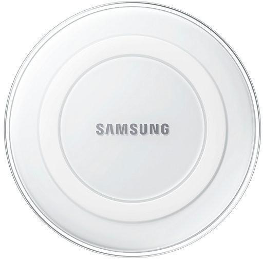 Беспроводное зарядное устройство Wireless Charger Samsung White