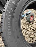 Літні шини 215/65 R17 MICHELIN PRIMACY 3, фото 6