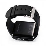 Смарт-часы Smart Watch X6 Black, фото 2