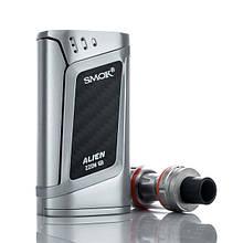 Стартовый набор Smok Alien 220W Kit Серебряный