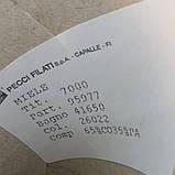 MIELE 65% хлопок 35% акрил - бобинная пряжа для машинного и ручного вязания, фото 3