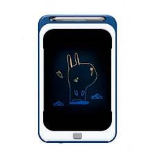 Планшет для рисования D Jin Shang Lu синий (621A)
