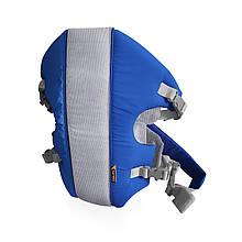 Кенгуру (Слінг-рюкзак) Lorelli Discovery
