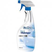 Средство для мытья ванны Gallus Bad Reininger Bathroom, 750 мл