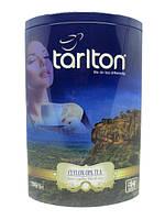 """Чай чёрный Tarlton """"Сигирия"""" Ceylon OPA Tea 250 ж/б"""