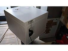 Б/У темпокасса, кассовый сейф koval 1512-c-eu в хорошем состоянии, с комплектом ключей и карточек доступа, фото 2