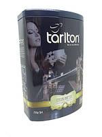"""Чай чёрный Tarlton Ceylon FBOP Tea """"Виктория"""" 250 ж/б"""