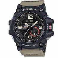 Часы G-SHOCK-3  Часы мужские спортивные водостойкие G-SHOCK Casio (Касио) / Мужские наручные часы Casio, фото 1