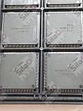 Микроконтроллер M32C M30845FHTGP Renesas 384КБ LQFP-144 флэш-памяти, фото 4