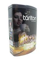 """Чай чёрный Tarlton Ceylon BOP1 Tea """"Колизей"""" 250 ж/б"""