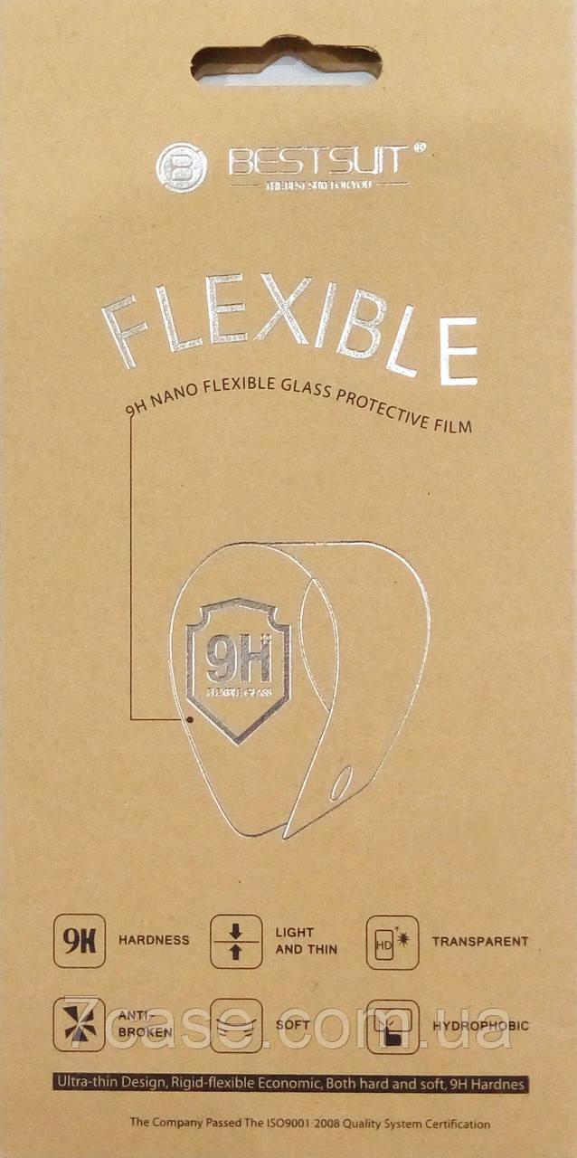 Гибкое защитное стекло BestSuit Flexible для Xiaomi Redmi Note 9