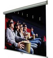 """Экран для проектора WALFIX SNM-8 (100"""", 221х123 см, 16:9)"""
