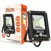 Прожектор LED TECRO TL-FL-10B-PR